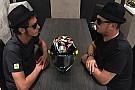 Speciale helm Rossi voor thuisrace: 'Sweet Home Misano'