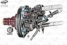 Технічний аналіз: Ferrari винайшла регульовану підвіску