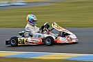 Kart Britons Keirle, Patterson become 2017 karting world champions
