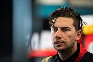 GT Breaking news Mostert to make Macau GT debut with BMW