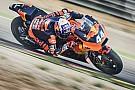 Oliveira lakoni tes MotoGP bersama KTM