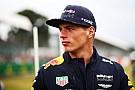 Ферстаппен пригрозил Red Bull уходом