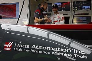 Forma-1 Interjú A Haas a szombatra gyúr Monacóban