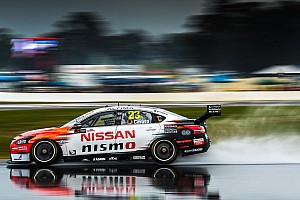 Supercars Breaking news Nissan on Supercars future: 'Everything is on the table'
