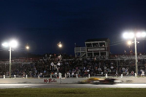 NASCAR NASCAR drops race and sanctioning agreement after track owner's arrest