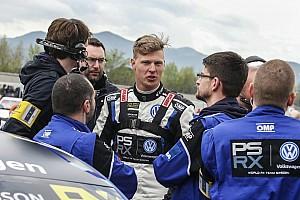 Ралі-Крос Репортаж з кваліфікації WRX у Португалії: Крістофферссон домінує в перший день