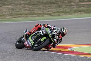 World Superbike Practice report WorldSBK Belanda: Sykes ungguli Rea di FP1