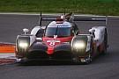Toyota стала быстрейшей по итогам тестов WEC