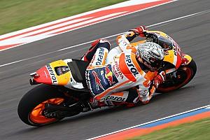 """MotoGP Noticias de última hora Márquez: """"El año pasado todo me venía de cara; ahora pasa al revés"""""""