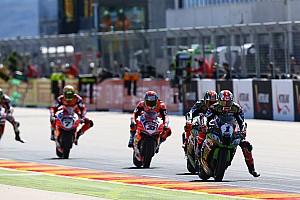 WSBK Preview Pirelli ad Assen con soluzioni di sviluppo provate nei test di Aragon