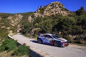 WRC Resumen de la fase Neuville lidera en Francia y Sordo llega al podio tras el abandono de Meeke