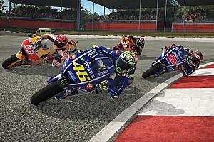 Videogiochi Curiosità MotoGP17, divertimento a portata di polso