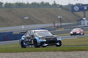 TCR Ultime notizie Vervisch sostituisce il motore, partirà ultimo in Gara 1