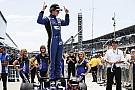 Indy Lights Leist gana la Freedom 100 y Urrutia llega quinto