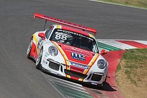 Carrera Cup Italia Ultime notizie Carrera Cup Italia, Mugello: carte rimescolate in Michelin Cup