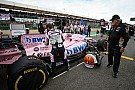 Force India, Red Bull'u yakalamaktan