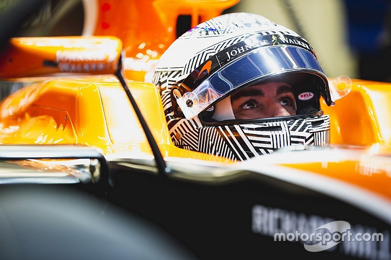 """Alonso s'attend à """"faire face à un week-end difficile"""""""