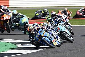 Moto3 Preview Data dan fakta jelang Moto3 San Marino