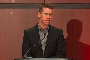 NASCAR Cup Breaking news Edwards gives three reasons for decision to step away from NASCAR