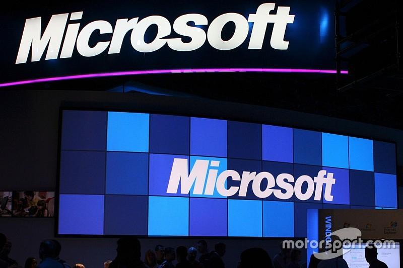 Microsoft se lance à son tour dans la conduite autonome