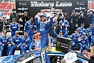 Monster Energy NASCAR Cup Bristol'de Jimmie Johnson kazandı