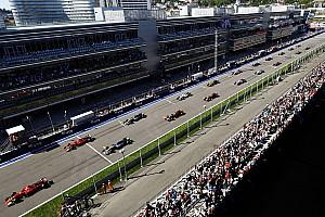 F1 Noticias de última hora 'Los palillos de Sochi', por Albert Fábrega