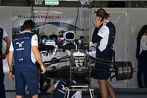Williams rudert zurück: Keine Fahrerentscheidung vor Januar