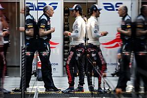 F1 Noticias de última hora Tost: