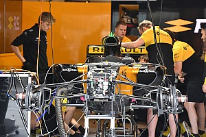 Formula 1 Special feature How does a Formula 1 team recruit new staff?