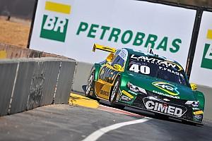 Stock Car Brasil Relato de classificação Fraga confirma força, derrota Serra e é pole em Curvelo