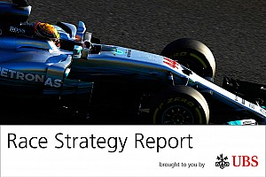 Formula 1 Analysis Strategy Report: How Red Bull made Mercedes jump to its tune