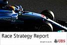 Report strategie: ecco come Red Bull ha insidiato Mercedes