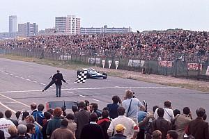 Formel 1 News Studie zeigt: Formel-1-Rennen in Zandvoort finanziell machbar