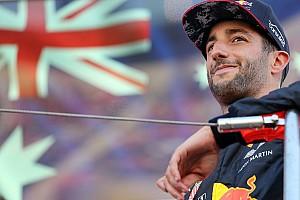 Formel 1 News Daniel Ricciardo ohne Zukunftsangst: