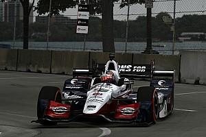 IndyCar Résumé de course Course 1 - Graham Rahal signe une victoire impeccable