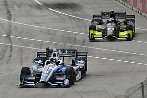 IndyCar Breaking news Carlin enters IndyCar with two-car team for Kimball, Chilton