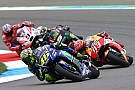 MotoGP The top 10 MotoGP riders of 2017