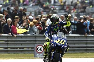 MotoGP Son dakika Rossi: Assen zaferi ile tekrar şampiyona mücadelesinin içindeyim