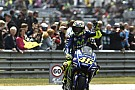 MotoGP Rossi: 10th Assen win means title race