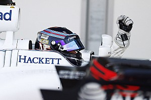 F1 Noticias de última hora El sorprendente podio de Stroll lo convierte en 'Piloto del día' en Bakú