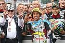 MotoGP Morbidelli, premier pilote de la VR46 Riders Academy en MotoGP