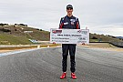 USF2000 Askew wins Mazda Road to Indy Scholarship Shootout