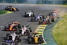 Formel 1 TV-Programm Formel 1 Melbourne: Livestream und Live-TV