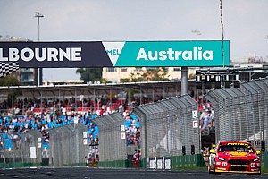 Supercars Breaking news New F1 ownership key to Supercars Grand Prix points deal