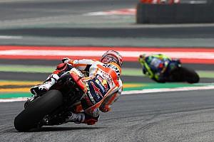 MotoGP Новость Маркес: Yamaha в Ассене на шаг впереди нас