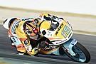 Moto3 Pole de Gabriel Rodrigo en Moto3