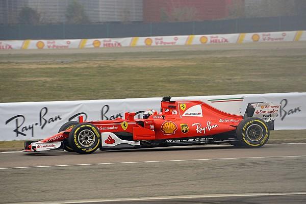 Stop/Go Livefeed Elmaradhat Vettel debütálása az új Ferrarival pénteken