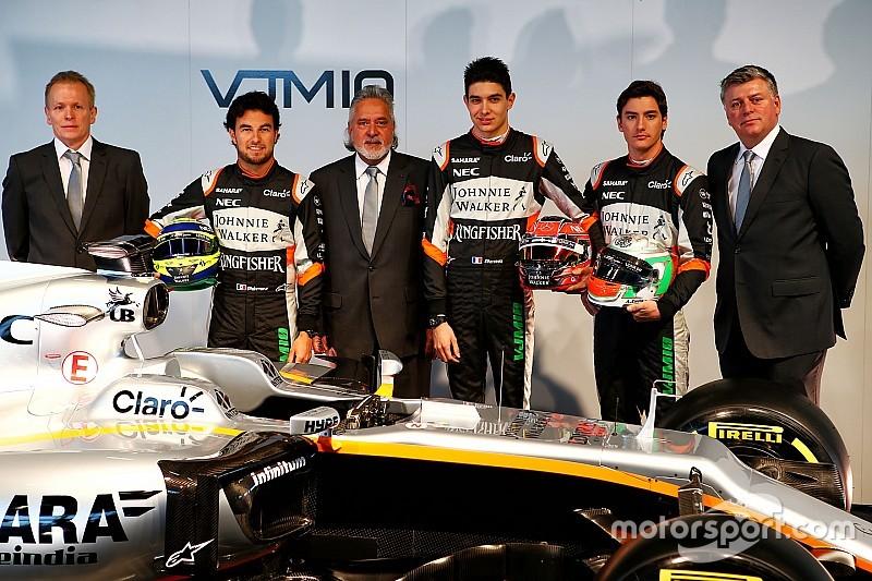 У Force India очікують на більш жорстку боротьбу в сезоні 2017 року