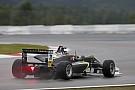 F3 Europe Nurburgring F3: Norris dominates wet-track qualifying