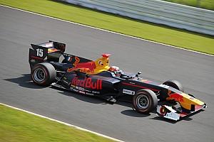 Super Formula Résumé de course Gasly remporte une deuxième victoire consécutive